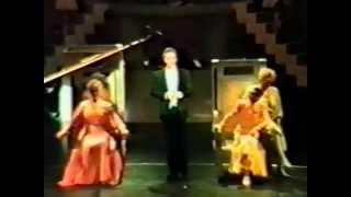 Mimi Crimi, deel 4 (slot). Musical van  Guus Vleugel, Ruud Bos en Barry Stevens, 1985.