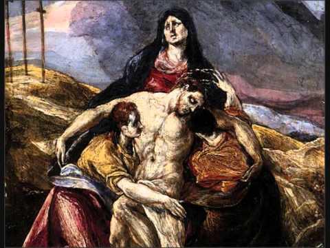 "Manuel Cardoso (1566-1650) -""Lamentatio""- Coro Ars Nova"