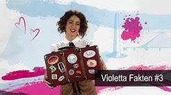 Wann geht die 3. Staffel weiter? / Violetta Fakten #3