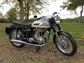 1961 Norton ES2 500cc for Sale