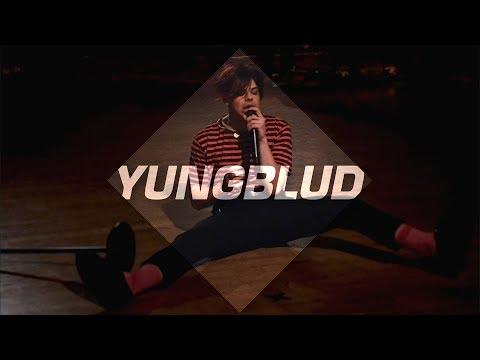 YUNGBLUD - 'Loner' | Box Fresh Focus Performance