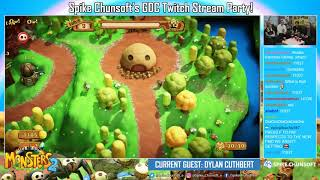 PixelJunk Monsters 2 - GDC 2018 Gameplay (Stream Recorded)