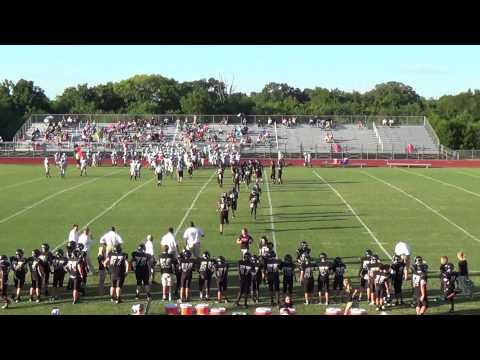 Connor Ott - Punter - Kicker - Tennessee - Christiana Middle School -Football - Murfreesboro TN