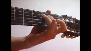 Мелодия люмен Сид и Нэнси на гитаре