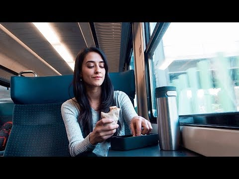 WHAT I EAT IN A DAY » while travelling