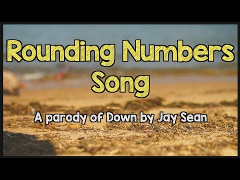 Rounding Song - A parody of Down by Jay Sean