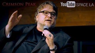 Guillermo del Toro | On Limitations | Crimson Peak at YouTube Space LA