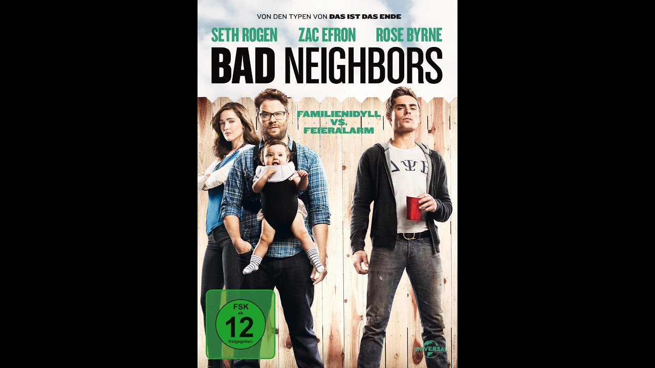 Bad Neighbors Streamcloud
