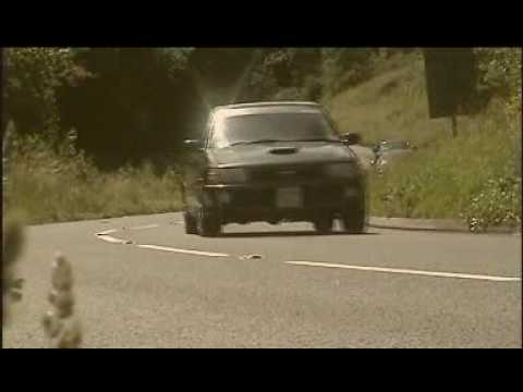Tatsu Burrington Combe Drive Travel Video