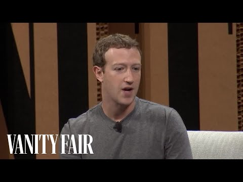 Mark Zuckerberg and Oculus's Michael Abrash on Why Virtual R