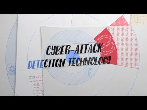 Cyber Attack Detection Technology - Where Big Ideas Come From