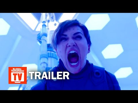 The 100 Season 7 Extended Trailer   Rotten Tomatoes TV