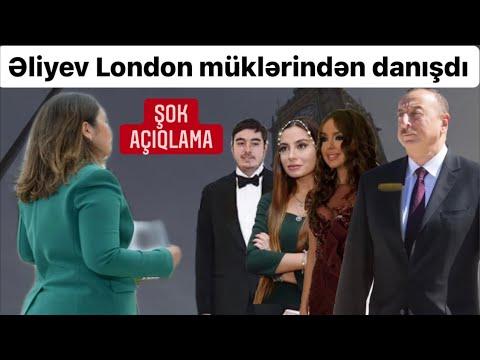 Download İLK DƏFƏ: İlham Əliyev deyir, mən gey deyiləm, uşaqlarım var