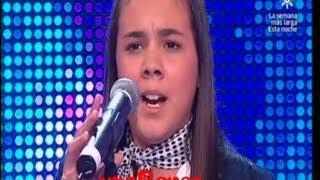 Pilar Bogado  13 año / Mirador de San Nicolas