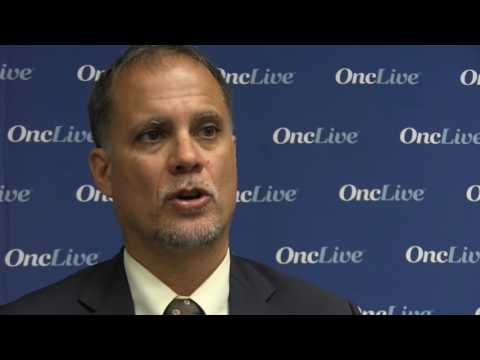 Dr. Jonathan Trent on Pembrolizumab in Advanced Sarcomas