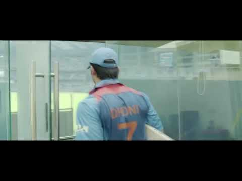 U never hate Dhoni after watching this video
