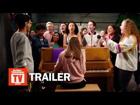 Play High School Musical: The Musical: The Series Trailer | Rotten Tomatoes TV