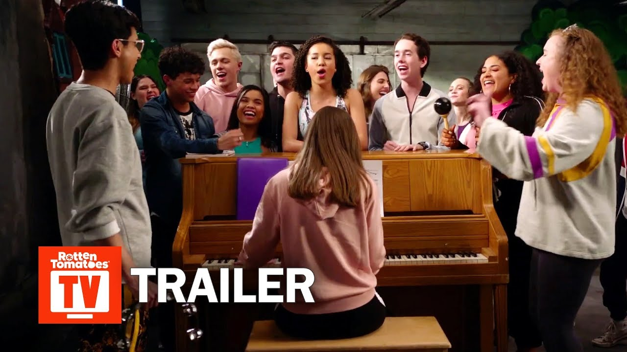 High School Musical: The Musical: The Series Trailer | Rotten Tomatoes TV