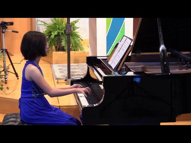 M.Clementi, Sonatina in C, Op 36 No.3, Spiritosa