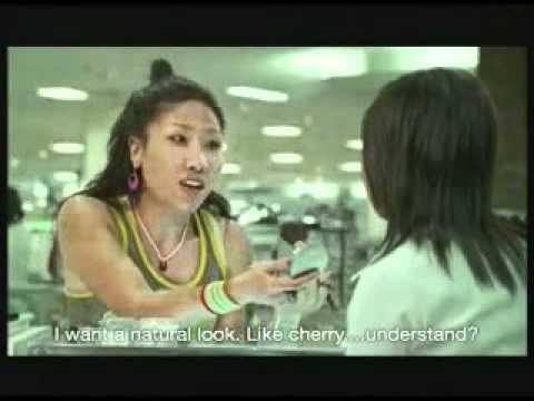 thailand advertisement