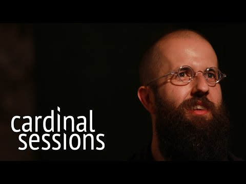 William Fitzsimmons - Josie's Song - CARDINAL SESSIONS (Appletree Garden Special)