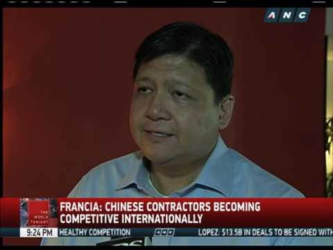 Duterte gets $13.5-B deals in China