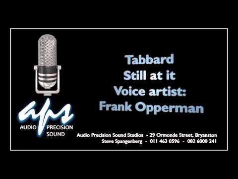 Tabbard Life's little irritation still at it with Frank Opperman