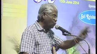 Hillarious Speech | Ramachandran | Humour Club