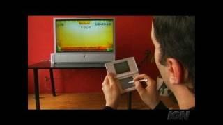 My Word Coach Nintendo Wii Trailer - My Word Coach DS/Wii