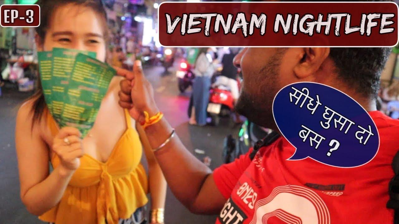 Download VIETNAM NIGHTLIFE | WALKING STREET | HO CHI CITY MINH VIETNAM | 4K