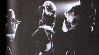 Scorpions - Lady Starlight [Live] (Audio)