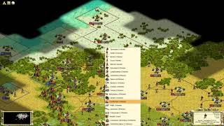 Civ III - World Conquest - Earth (Huge) - Russia [Part 8]