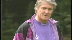 1993: Der neue FCK-Trainer - Friedel Rausch