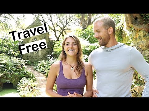 How To Travel The World For Free Jake Amp Nicole Youtube