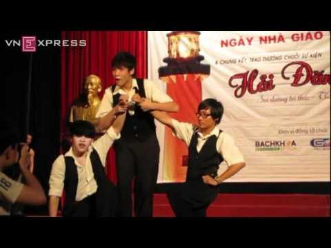 TF Star Student nhảy hài hước.mp4