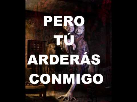 Otep - Milk of Regret (subtitulos español)