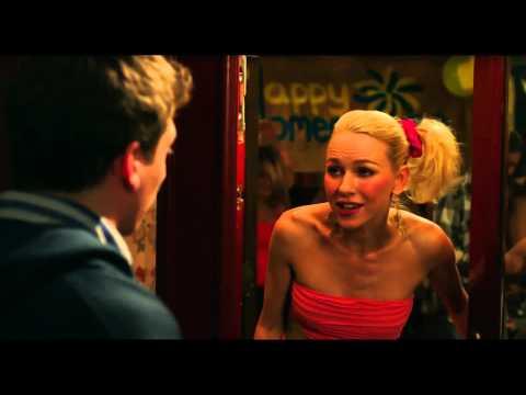 Movie 43: Tráiler En Español HD 1080P