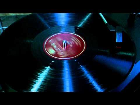 Dinah Shore - The Gypsy (78 record) Mp3