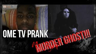 Video NGERJAIN ORANG DI OMETV PART 2!!GHOST PRANK ON OMETV! download MP3, 3GP, MP4, WEBM, AVI, FLV Oktober 2018