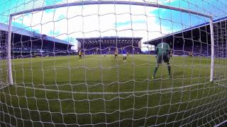 Epic - Portsmouth FC vs Northampton Town (FL2)