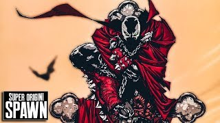 Spawn - SUPER ORIGINI