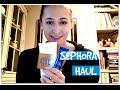 I Sephora-ed Again Haul! | onlydreams
