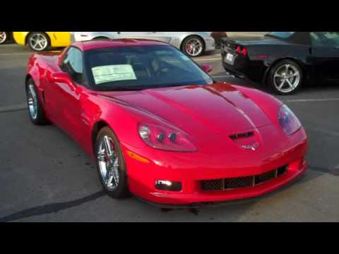 the 2009 corvette z06 for sale youtube. Black Bedroom Furniture Sets. Home Design Ideas