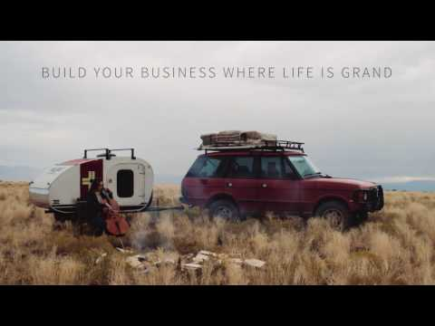 Made in Colorado's Grand Valley: Vintage Overland