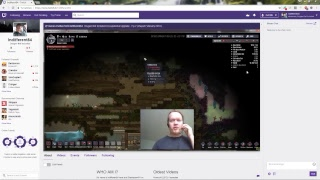 Return to Twitch?