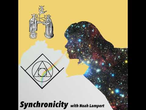 Matt Xian [TIMEWHEEL] - Synchronicity Podcast with Noah Lampert - Episode 65