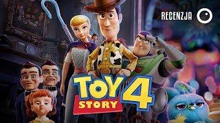 Toy Story 4 - Recenzja #496