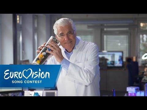 So funktioniert das Auswahlverfahren für den deutschen Act   Eurovision Song Contest 2020