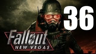 Let's Play Fallout New Vegas (Modded) : #36