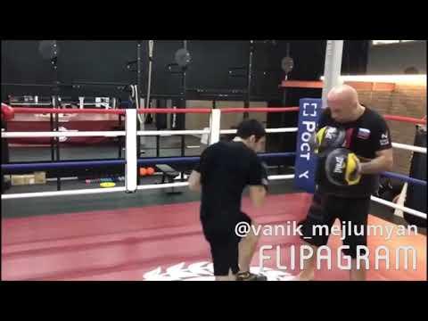 Vanik Mejlumyan - Defeat your laziness and you're a champion / Поразите свою лень, и вы чемпион